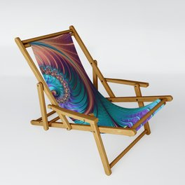 Flamenco Sling Chair