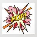 Comic Book Pop Art POP! by theimagezone