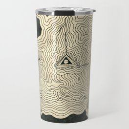 Medalitation Travel Mug