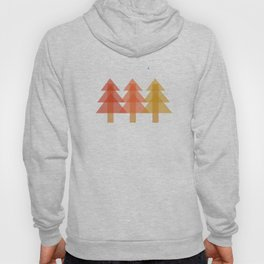 Three Trees Hoody