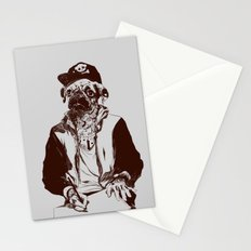 Inked Stationery Cards