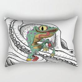 Perequeca Rectangular Pillow