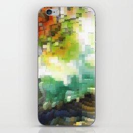 Nature Behind iPhone Skin