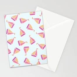 Girl Sailor Stationery Cards