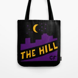 The Hill Tote Bag
