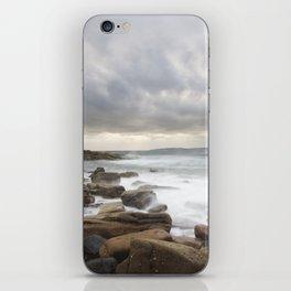 Elgol, Isle of Skye, Scotland. iPhone Skin