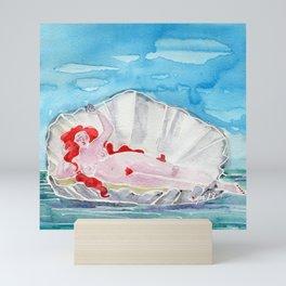 Venus | Aphrodite Mini Art Print
