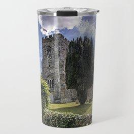 St John The Baptist Ripe Travel Mug
