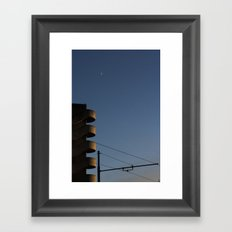 santo antónio Framed Art Print