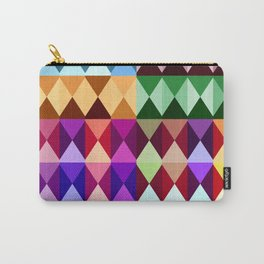So Colorful Carry-All Pouch