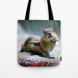 Talk To The Hand - OLena Art Tote Bag