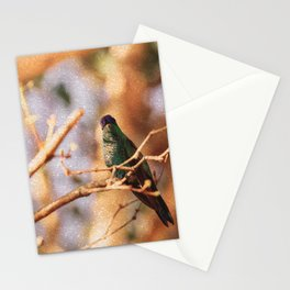 Bird - Photography Paper Effect 003 Stationery Cards
