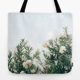 Neutral Spring Tones Tote Bag