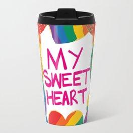 My Sweet Heart Travel Mug
