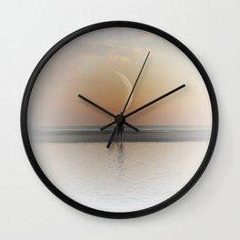 MoonReach Wall Clock