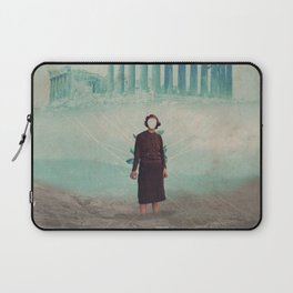 Mrs. Loneliness Laptop Sleeve