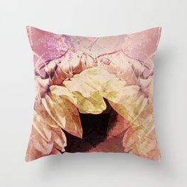 Summer Dream Throw Pillow