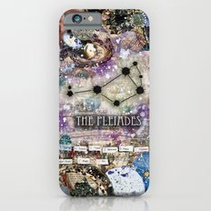 The Pleiades - The Seven Sisters iPhone 6s Slim Case
