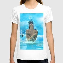 Pritty Sirena T-shirt