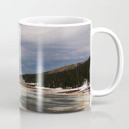 Rocky Mountain N P June 2017 Coffee Mug