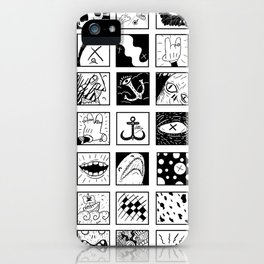 Stuff And Stuff iPhone Case