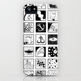 Stuff And Stuff iPhone Case
