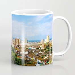 View Cali Valle del Cauca. Coffee Mug