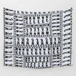 Basel Stadt  Wall Tapestry