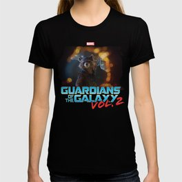 Guardians of the Galaxy Vol 2 T-shirt