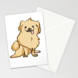 Pekingese! Stationery Cards