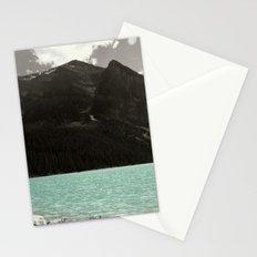 Lake Louise Blue Beauty Stationery Cards