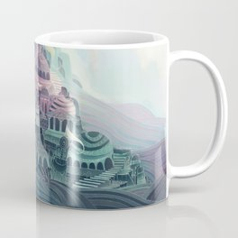 Itaka Coffee Mug