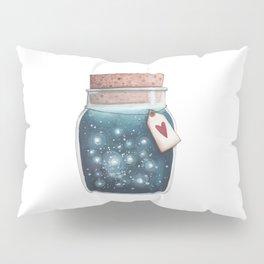 Jar of Dreams Pillow Sham
