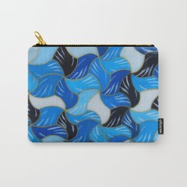 Tessellate the Americas Carry-All Pouch