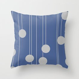 Dangle Throw Pillow
