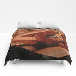 Frisky Comforters