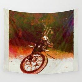 FLATHEAD - 043 Wall Tapestry