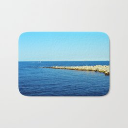 Chesapeake Bay Bath Mat