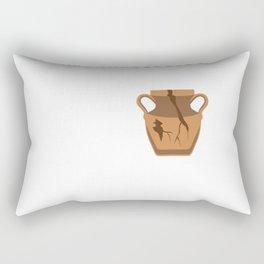 Archaeologist Definition for Archaeology Lover Rectangular Pillow