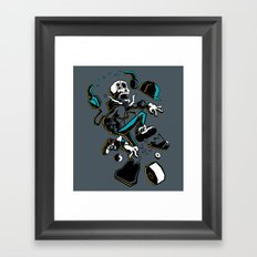 The Impossible Framed Art Print