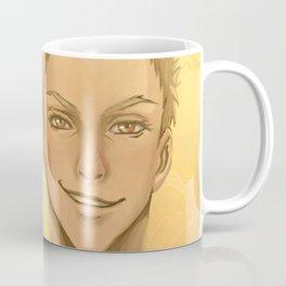 Sengoku Coffee Mug