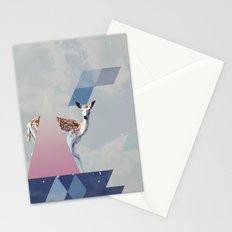 UMBR∆ #1 Stationery Cards