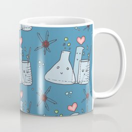 Glassware Friends Coffee Mug