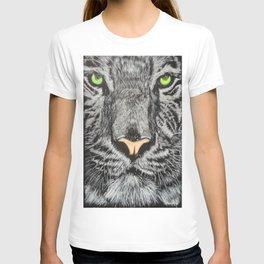 Tiger Snow T-shirt