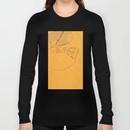TLC Tip (Feel It)  Long Sleeve T-shirt
