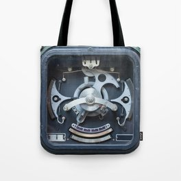 The Gauge Tote Bag