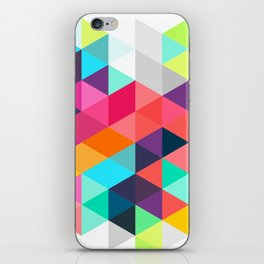 Crystallize iPhone Skin