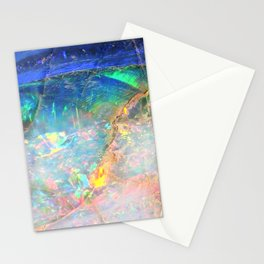 Ocean Opal Stationery Cards