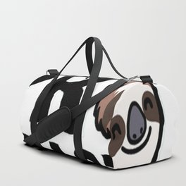 I'm a procrastinator Duffle Bag