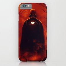 Heart Vader Slim Case iPhone 6s
